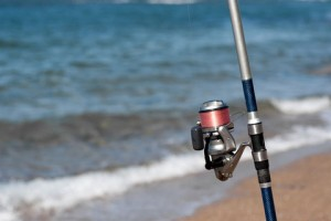 Beach Fishing Gear