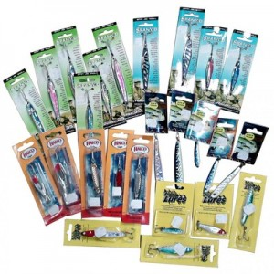 Surf Beach Fishing Lures
